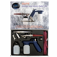 Paasche HAPK Hobby and Auto Paint Kit