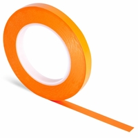JTAPE Fine Line Vinyl Tape - Orange
