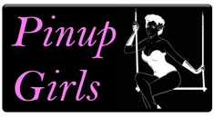 AEROSPACE Airbrush Stencils -  Pinup Girl Series