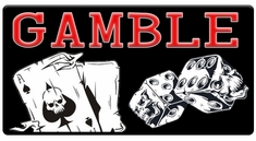"AEROSPACE Airbrush Stencils - <font color=""CC0033"">Gamble Series</font>"