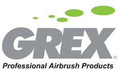 Grex Airbrushes