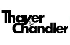 Thayer and Chandler Airbrushes