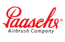 Paasche Airbrush Parts