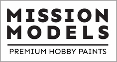 Mission Models - Premium Hobby Paints