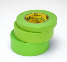 3M Green Masking Tapes