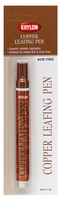 Krylon Metallic Leafing Pen - Copper