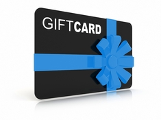 Midwest Airbrush Gift Card $100
