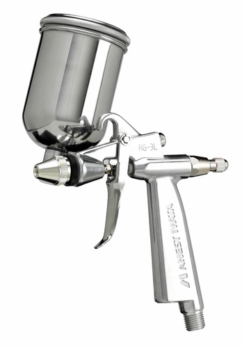 Anest/Iwata RG3 Mini Spray Gun with Cup