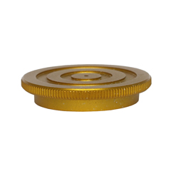 TG-4, Cup Cover for Paasche Talon (.4 Ounce Cup)