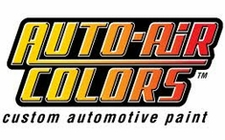 Auto-Air Colors 50% Off! While Supplies Last