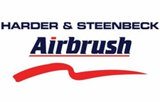 Harder Steenbeck Airbrush Parts