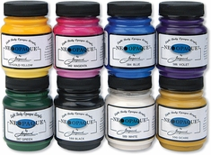 Jacquard Neopaque Paints