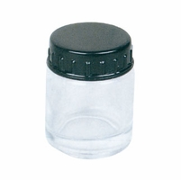 3/4 OZ Paint Storage Bottle with Plain Lid