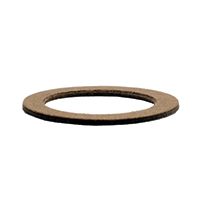 Paasche Model: 5-G Gasket (1 oz.) (Pack of 6)