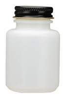 Badger 3oz. Plastic Jar with Plain Lid