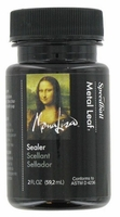 MONA LISA GOLD LEAF SEALER WATERBASED 2OZ