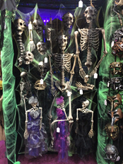 wholesale Halloween decor