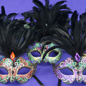 Buy Wholesale Masquerade Masks