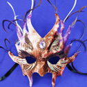 Wholesale Fiery Devil Masks