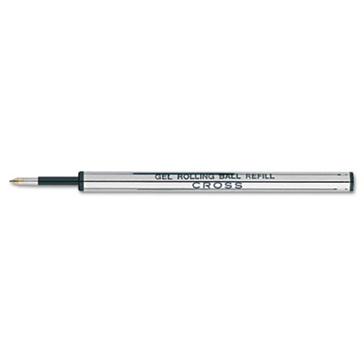 Cro81002 Refill for Cross Ballpoint Pens Broad Blue Ink 2//pack for sale online