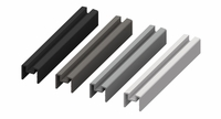 Bottom Rail for Element™ & Solid™