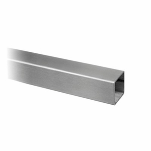 40x40 Square Line Handrail Components