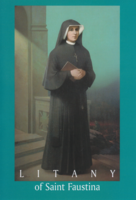Litany of Saint Faustina