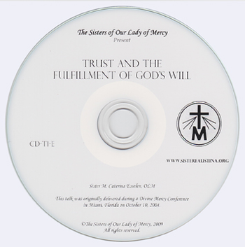 Trust and the Fulfillment of God's Will