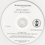 Divine Mercy: Gift and Responsibility