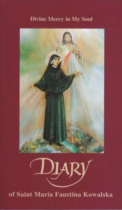 Divine Mercy in My Soul (Compact Size)