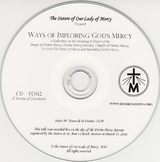 Ways of Imploring God's Mercy