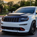 Grand Cherokee Night Hawk Hood Demon Style 2011-2019