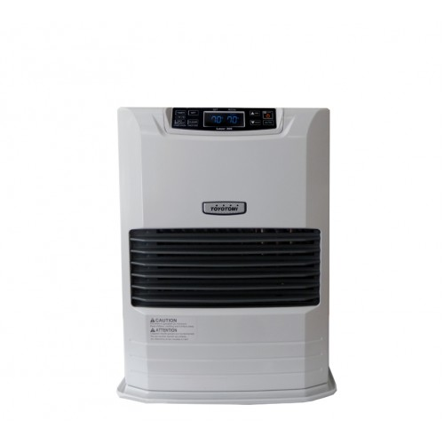 Toyotomi Laser 300 Direct Vented Heater