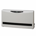 Toyotomi HC20B Hot Water Heat Convector with Wall Bracket