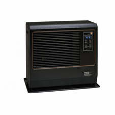Toyostove by Toyotomi Laser 730AT Direct Vented Heater (Antique Finish)