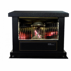 Toyostove by Toyotomi Laser 60AT Direct Vented Heater