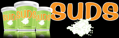Suds All Purpose Cleaner
