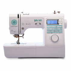 Baby Lock Jubilant Genuine Collection Sewing Machine (BL80B)