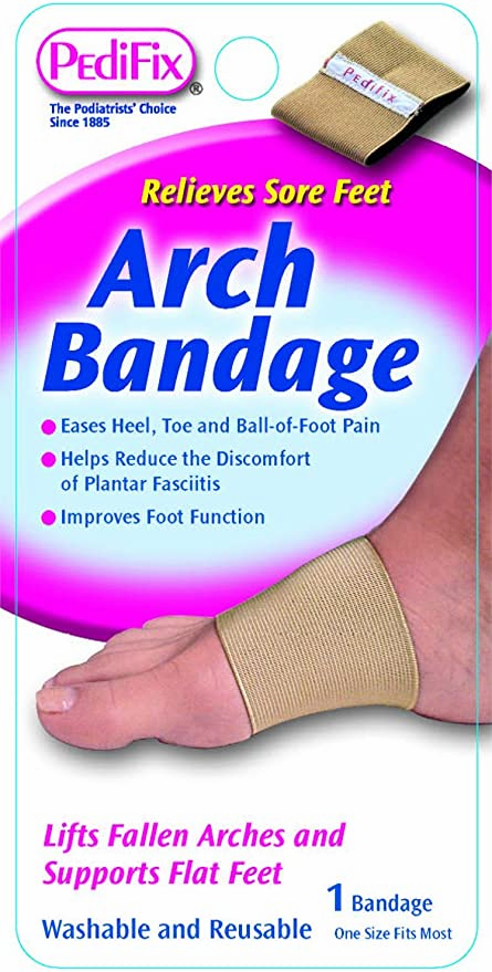 Pediflex Arch Support Bandage