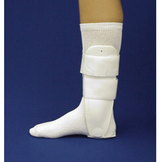 Ankle Injury and Support