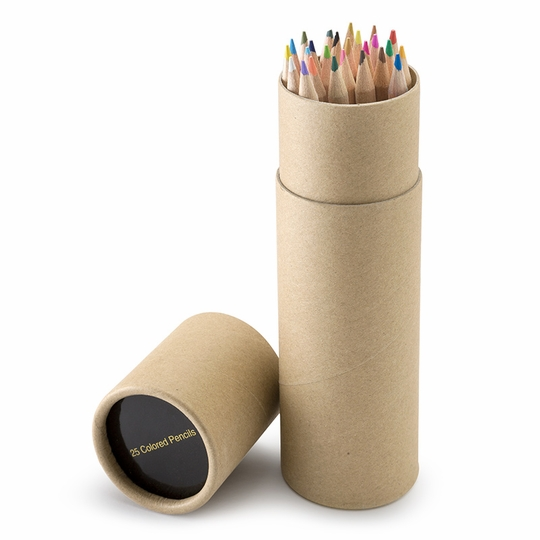 Roost Colored Pencils (Set of 25)