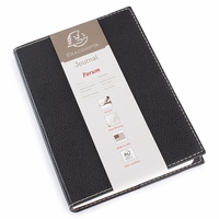 Exacompta Club Leatherette Forum Journal (5 x 7)