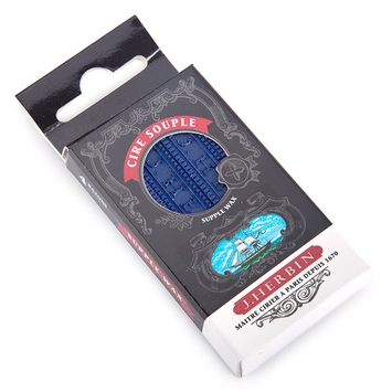 J. Herbin Supple Sealing Wax (4 pk.) in Midnight Blue