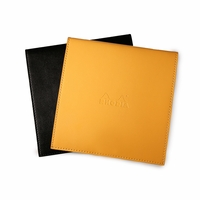 Rhodia Leatherette No. 148 Notepad Holder (5.75 x 5.75)