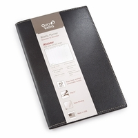 Quo Vadis 2022 Minister Weekly Planner with Club Cover (6.25 x 9.375)