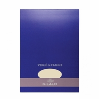 G. Lalo Verge De France Medium Tablet (5.75 x 8.25)
