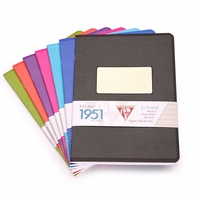 Clairefontaine Large Vintage Notebook (1951 Series) (5.75 x 8.25)