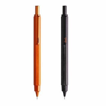 Rhodia Mechanical Click Pencil