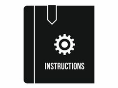 Instructions / Quick Start Guides
