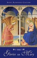 Book: The Glories of Mary